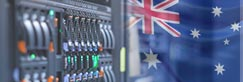 Web hosting in Australia