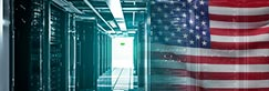 Semi-dedicated servers in the USA