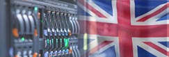 Web hosting in the UK