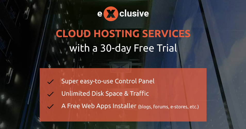 UK VPS Hosting from $1 00 | Exclusive Hosting