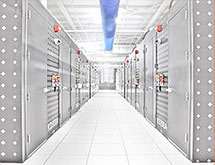 SteadFast Data Center